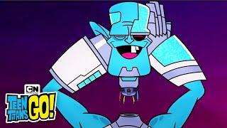 Teen Titans Go! See Space Jam előzetes kép