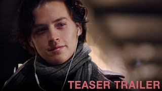 FIVE FEET APART - Teaser Trailer - HD (Haley Lu Richardson, Cole Sprouse) - előzetes eredeti nyelven
