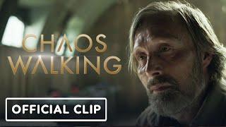 Chaos Walking: Official Clip #2 - előzetes eredeti nyelven