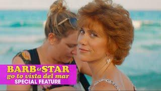 Barb & Star Go To Vista Del Mar (2021 Movie) 'Gag Reel' – Kristen Wiig, Annie Mumolo - előzetes eredeti nyelven