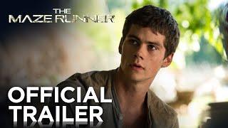 The Maze Runner | Official Trailer [HD] | 20th Century FOX - előzetes eredeti nyelven