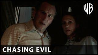 Chasing Evil Featurette - előzetes eredeti nyelven