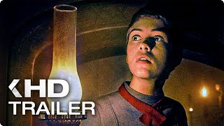 GRETEL & HANSEL Trailer (2020) - előzetes eredeti nyelven
