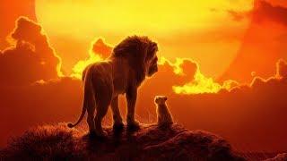 Az oroszlánkirály - magyar szinkronos előzetes #2 / Családi animáció kép