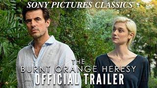 The Burnt Orange Heresy | Official Trailer (2020) - előzetes eredeti nyelven