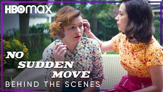 No Sudden Move   Behind the Scenes - előzetes eredeti nyelven