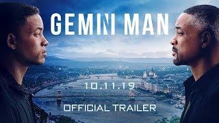 Gemini Man - Official Trailer 2 (2019) - Paramount Pictures - előzetes eredeti nyelven