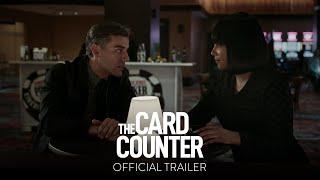 The Card Counter előzetes kép