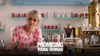PROMISING YOUNG WOMAN - Official Trailer [HD] - In Theaters April 17 - előzetes eredeti nyelven