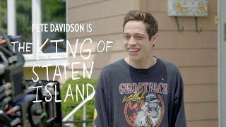 The King of Staten Island - Who Is Pete? - előzetes eredeti nyelven