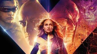 X-Men: Sötét Főnix - magyar szinkronos előzetes #2 / Akció Sci-Fi