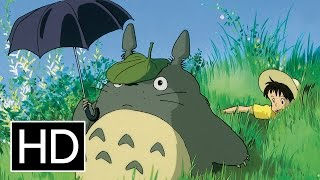 Totoro - A varázserdő titka előzetes kép