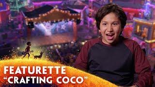 Crafting Coco - előzetes eredeti nyelven