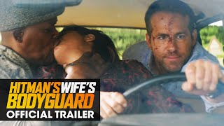 Hitman's Wife's Bodyguard (2021 Movie) Trailer – Ryan Reynolds, Samuel L. Jackson, Salma Hayek - előzetes eredeti nyelven