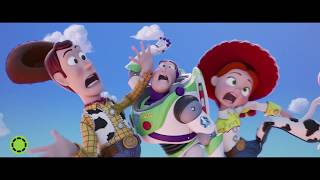 Toy Story 4. (KNE) - hivatalos szinkronizált előzetes kép