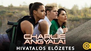 CHARLIE ANGYALAI - Magyar szinkronos előzetes (12E) kép