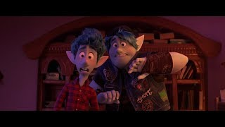 ONWARD | NEW Trailer November 2019 - Chris Pratt & Tom Holland | Official Disney Pixar UK - előzetes eredeti nyelven