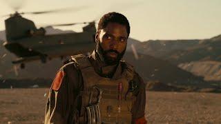 TENET - Final Trailer - előzetes eredeti nyelven