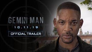 Gemini Man (2019) - Official Trailer - Paramount Pictures - előzetes eredeti nyelven