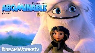 ABOMINABLE   Official Trailer - előzetes eredeti nyelven