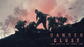 Fenyegető veszély: A Long Tan-i csata előzetes kép
