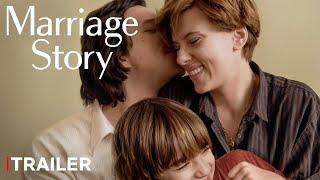 Marriage Story | Official Trailer | Netflix - előzetes eredeti nyelven