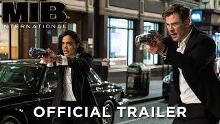 MEN IN BLACK: INTERNATIONAL - Official Trailer - előzetes eredeti nyelven