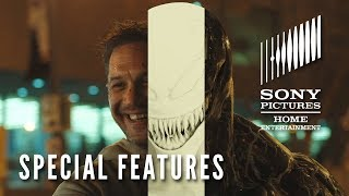 "VENOM: SPECIAL FEATURES CLIP ""Designing Venom"" - előzetes eredeti nyelven"