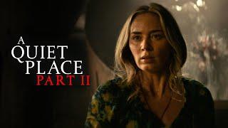 A Quiet Place Part II (2021) - Final Trailer - Paramount Pictures - előzetes eredeti nyelven