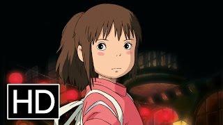 Chihiro Szellemországban előzetes kép