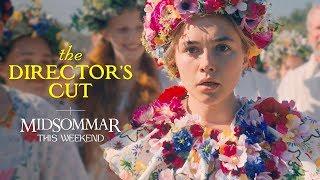 The Director's Cut Promo - előzetes eredeti nyelven