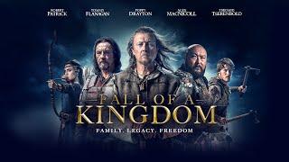 Fall of a Kingdom | UK Trailer | 2020 | Historical Action - előzetes eredeti nyelven