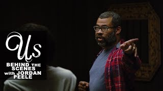 Behind the Scenes With Jordan Peele - előzetes eredeti nyelven