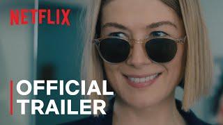 I Care a Lot   Official Trailer   Netflix - előzetes eredeti nyelven