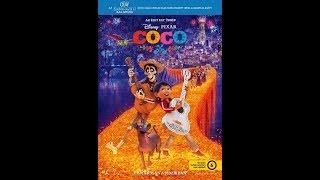 Coco (6) - hivatalos szinkronizált előzetes kép