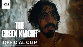 The Green Knight előzetes kép