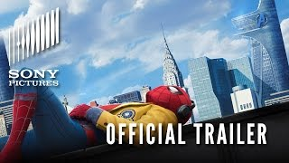 SPIDER-MAN: HOMECOMING - Official Trailer #2 (HD) - előzetes eredeti nyelven