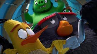 Angry Birds 2 - A film - magyar szinkronos előzetes #1 / Animáció kép