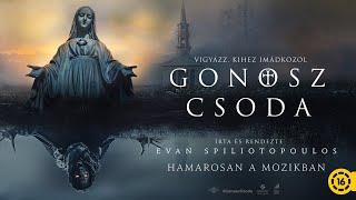 GONOSZ CSODA - Magyar feliratos előzetes (16E) kép