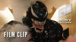 VENOM Clip - To Protect and Sever - előzetes eredeti nyelven