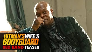 Hitman's Wife's Bodyguard (2021) Official RED BAND Teaser – Ryan Reynolds - előzetes eredeti nyelven