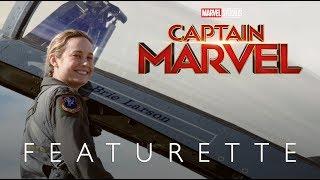 Captain Marvel - előzetes eredeti nyelven