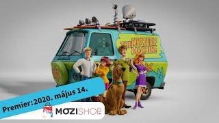 Scooby! - magyar szinkronos előzetes #2 / Animáció Vígjáték kép