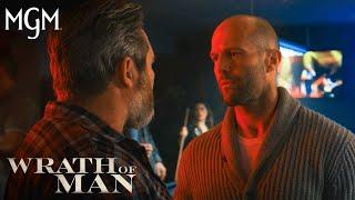 WRATH OF MAN   'Meet H' Official Clip   MGM Studios - előzetes eredeti nyelven