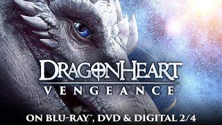 Dragonheart: Vengeance előzetes kép