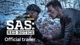 SAS Red Notice   First Look   Sky Cinema - előzetes eredeti nyelven