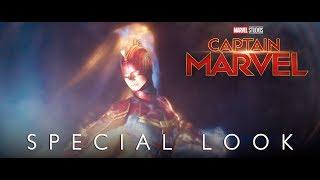 Special Look Trailer - előzetes eredeti nyelven