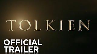 Tolkien előzetes kép