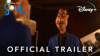 Disney and Pixar's Soul | Official Trailer 2 | Disney+ - előzetes eredeti nyelven