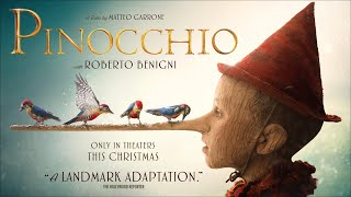 Pinocchio Official Trailer   Only in Theaters This Christmas - előzetes eredeti nyelven
